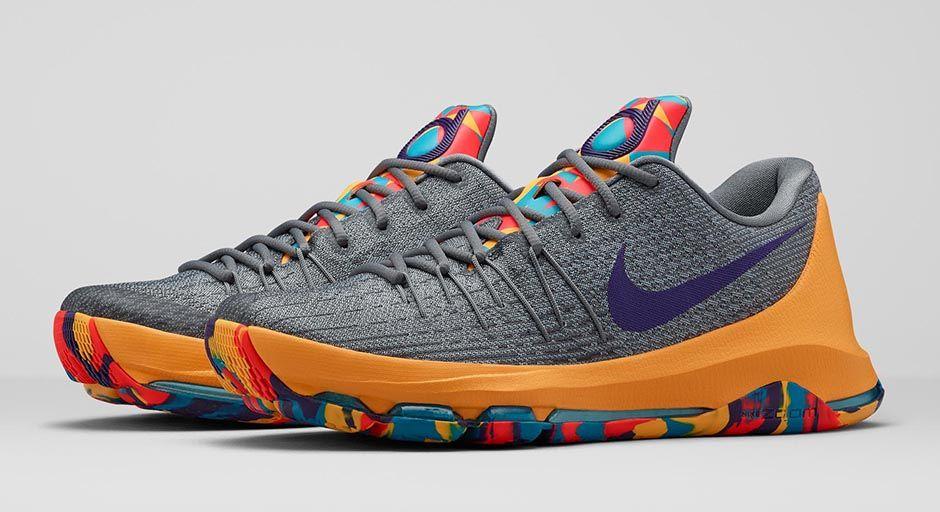 "Official Photos of the Nike KD 8 ""PG County"" https://t.co/TTu8QphmrR https://t.co/j9TmZQttdh"
