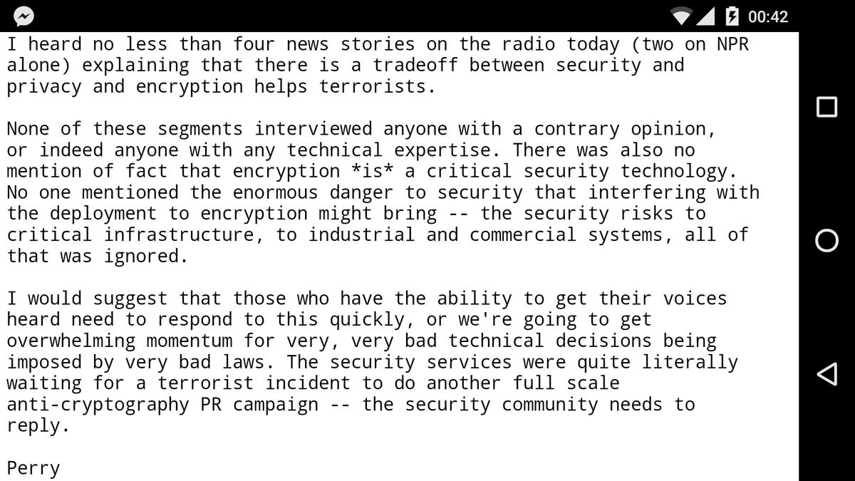 https://t.co/ARijowDahx - crypto under threat? https://t.co/M7guh9mSzb