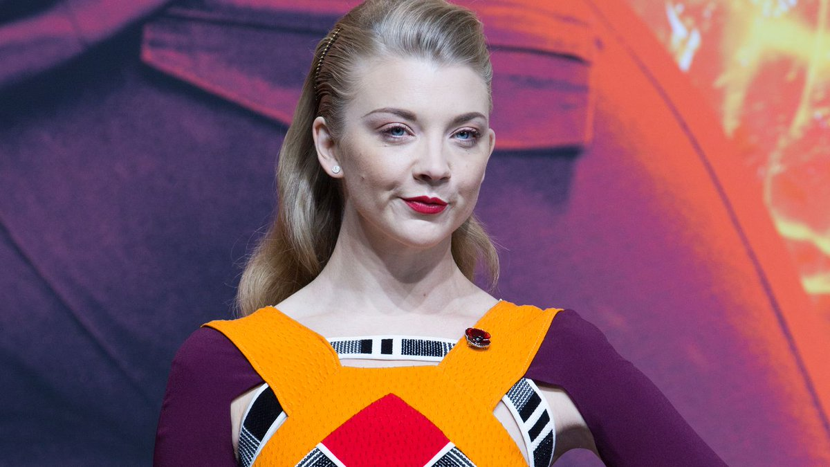 Natalie Dormer Weighs In: Ser Pounce, Or Buttercup From 'The Hunger Games?'