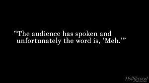 Kurt Sutter Cancels TheBastardExecutioner Via Hollywood Reporter Ad