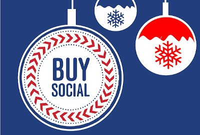 This #Socent day we're launching our #BuySocial Christmas site full of fab #socent products! https://t.co/tmpcEN8zIC https://t.co/oJ3PHg8Vc5