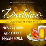 "TONITE Catch De ""W"" Team insyd #REDDOT(HO) #Devolution2 Chickn & BeerParty #Free4All @WildoutHOPOLY @Wildoutcrewgh https://t.co/ilfMRQVH83"