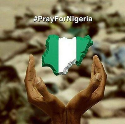 En deux jours #BokoHaram désormais #Etatislamique a fait 200 morts au #Nigeria. #RIP #StopBokoHaram https://t.co/4kcbUeUEua