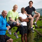 RT @bbcpress: 4 sporting giants take on world's most demanding traditional sports for new @BBCTwo series https://t.co/dExdLkNwoM https://t.…