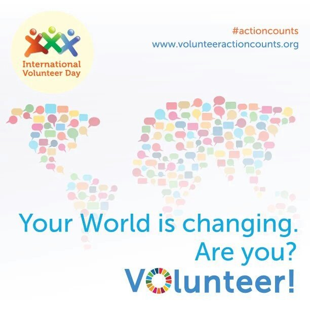 ID Volunteering Hub (@IDVolunteering)
