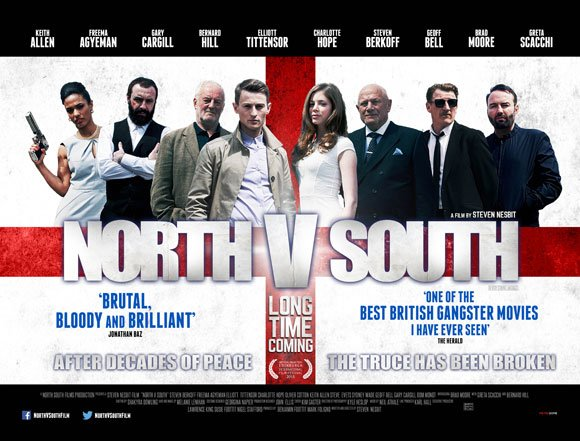 Really enjoyed @NorthVSouthFilm . It delivers on every scale!!!! #supportindiefilm https://t.co/yF7UNLZ86r