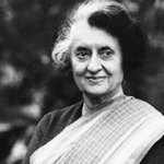 Remembering the Iron lady,the strongest Prime Minister of India, Smt Indira Gandhi on her 98th Birth Anniversary tdy https://t.co/24FWw5iyqH