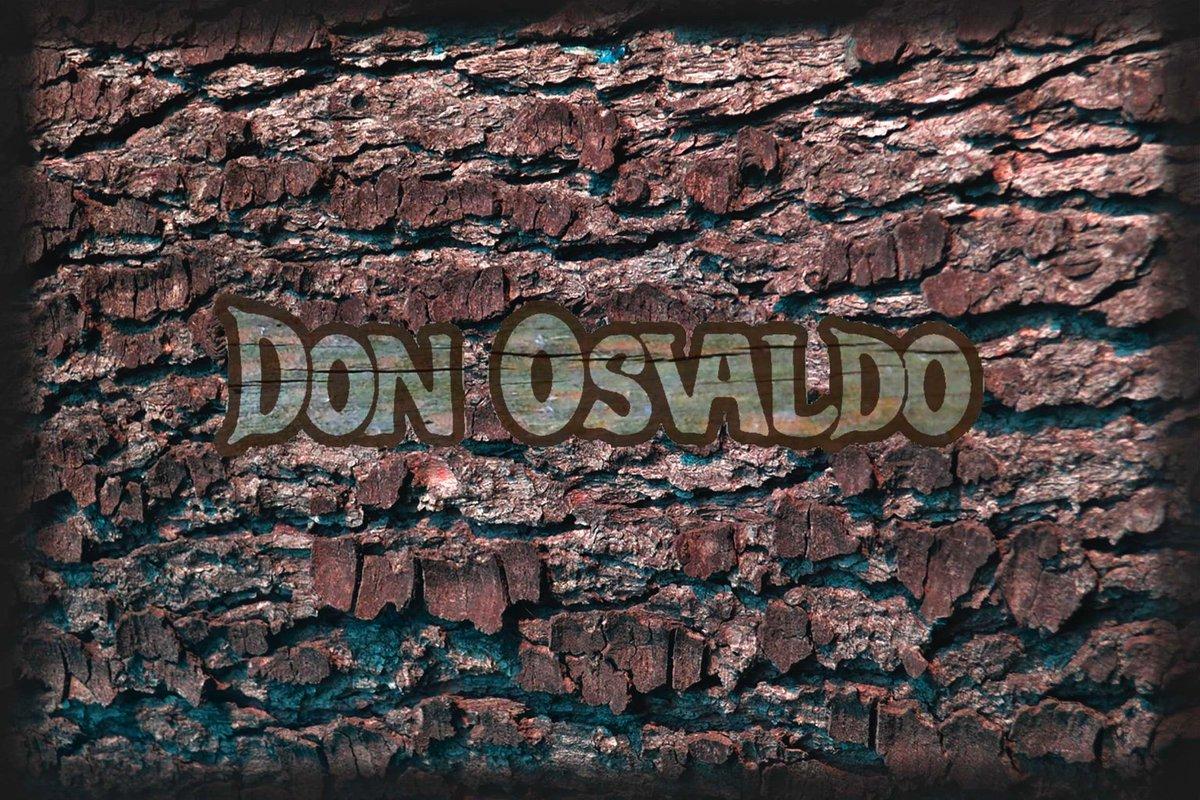 jose palazzo (@josedpalazzo): disco nuevo de don osvaldo sale la primer semana de diciembre https://t.co/zzbCeyUH9n