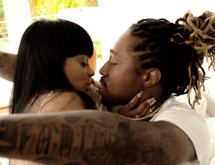blac chyna and future dating
