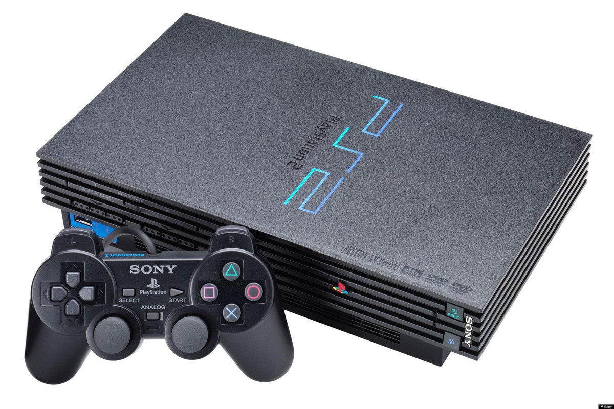 The PS4 console's PS2 emulator is available now https://t.co/UTEAvqGgZ8 https://t.co/kDUjh7JxNC