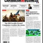 Caribbean Business of today. Our first new cover #transformacion https://t.co/8mQ2SWhWEe