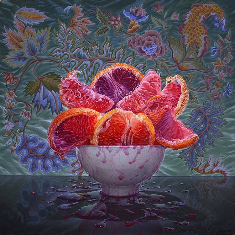 #painting by Eric Wert https://t.co/AWAaBnMVWV