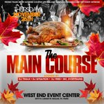 Im ready for #TheMainCourse I know its gone be lit https://t.co/n4DGKQ8buG