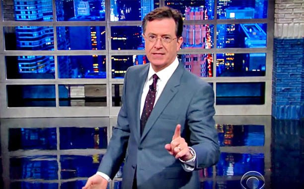 Stephen Colbert scolds Barack Obama for his lack of GameofThrones knowledge: