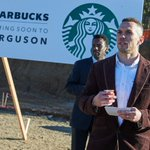 RT @ahiza_garcia: .@Starbucks breaks ground on Ferguson location. https://t.co/LgDLySkU6T ☕☕☕ https://t.co/uvqPIz6aiY