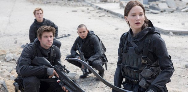 The Hunger Games: Mockingjay--Part 2 review roundup: Are the odds ever in their favor?