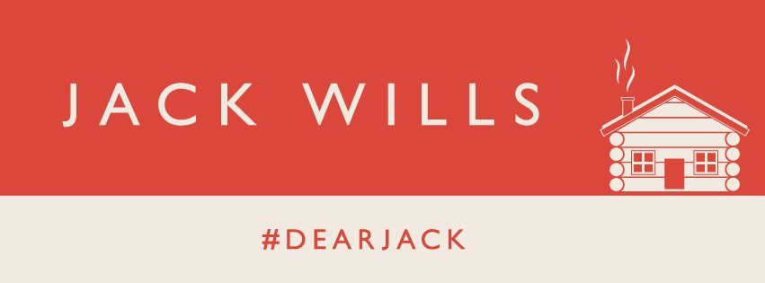#DearJack... could be coming down your chimney! Tweet us your Xmas wish for a chance to win a gift from us! https://t.co/eY7BepLgfZ