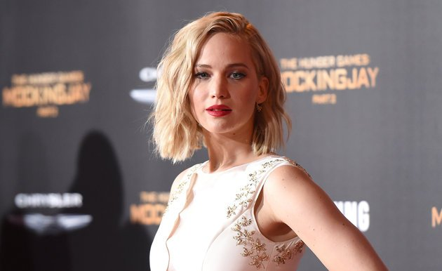 Jennifer Lawrence removed from 'Hunger Games' posters in Israel