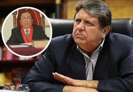 "OJO: ""Con voto ilegal e inconstitucional juez con nexos apristas favorece a Alan García"" https://t.co/rxVDPbuwpt https://t.co/FIas8NqxFt"