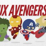 What The Avengers can teach us about UX: https://t.co/Ts3VmDaYtl https://t.co/OvaOgLKjdM