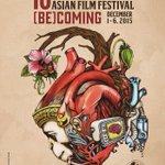 10th Jogja-Netpac Asian Film Festival (BE) COMING   desember, 1-6, 2015   info @JAFFJogja -@pamityang2an https://t.co/ML4Sjuc3s9