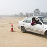(PHOTOS) Meet the pioneering female cabbies who are transforming India's roads https://t.co/xf5DK2wCvd https://t.co/w2vjHxpC9T