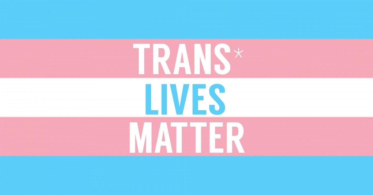We're here for you always. If you are struggling, call the Trevor Lifeline 866-488-7386 #TransLivesMatter #TDOR https://t.co/2PBBynifKI