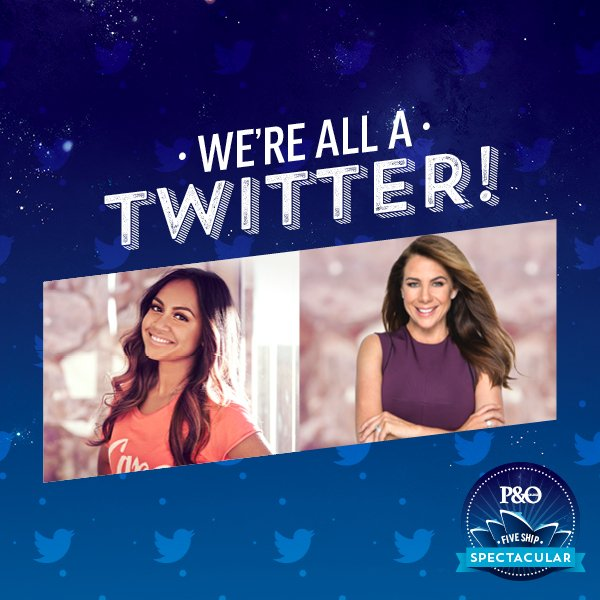 Be part of history on 25 Nov! Follow @jessicamauboy & @kateritchie01 to watch the christening of our ships! https://t.co/W5FRapgloO