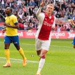 Alle feiten en weetjes over Ajax – Cambuur: https://t.co/ilkfPbl6IA #ajacam https://t.co/NpgBYcoJB0