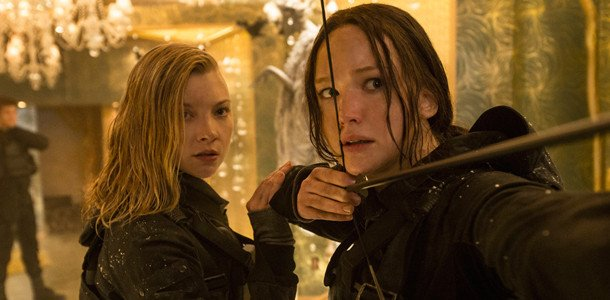 20 questions we have now that The Hunger Games is over! (Call us, Gale.)
