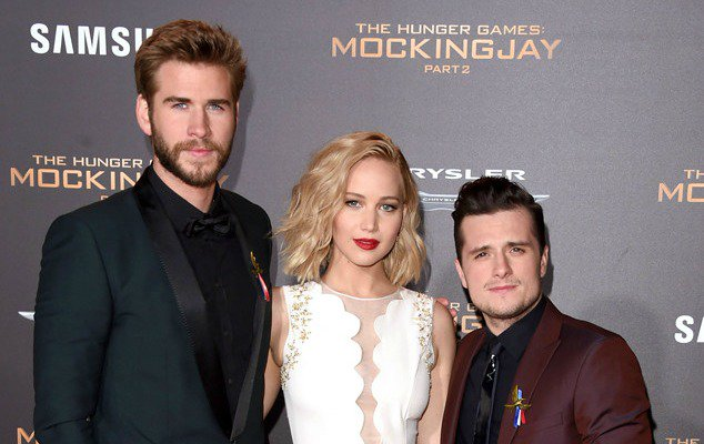 The Hunger Games stars candidly reveal what they WON'T miss about each other: