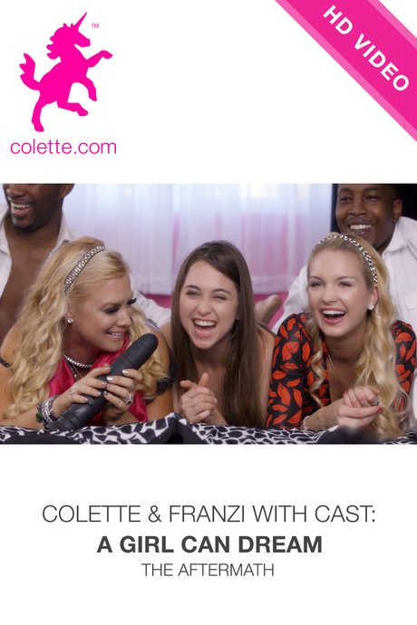 Come and watch what #rileyreid has to say: U2o9QjG65P #colette A Girl can dream #xart #Funny