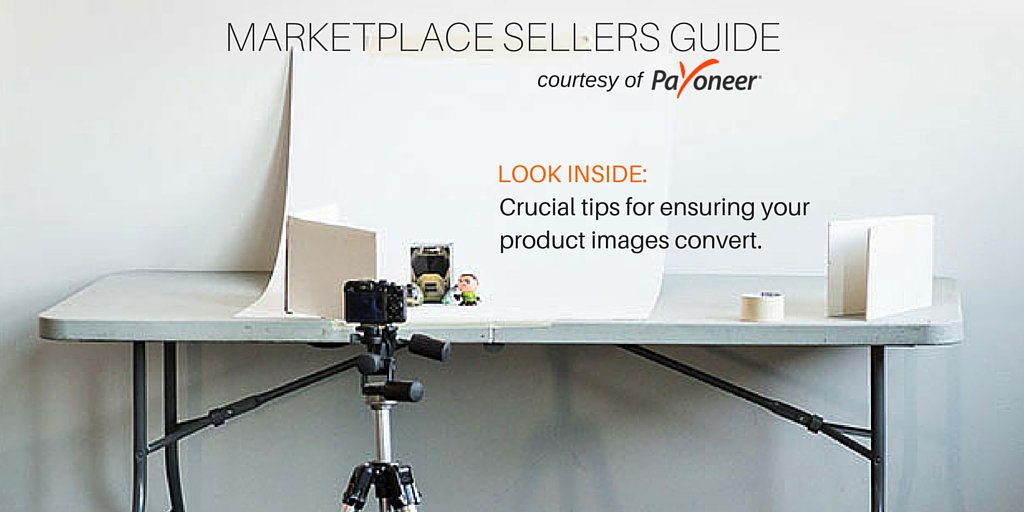 Tips on how to make your product photography count in the FREE #MarketplaceSellersGuide: https://t.co/KovRU1DeQJ https://t.co/fCLwfUW7f7