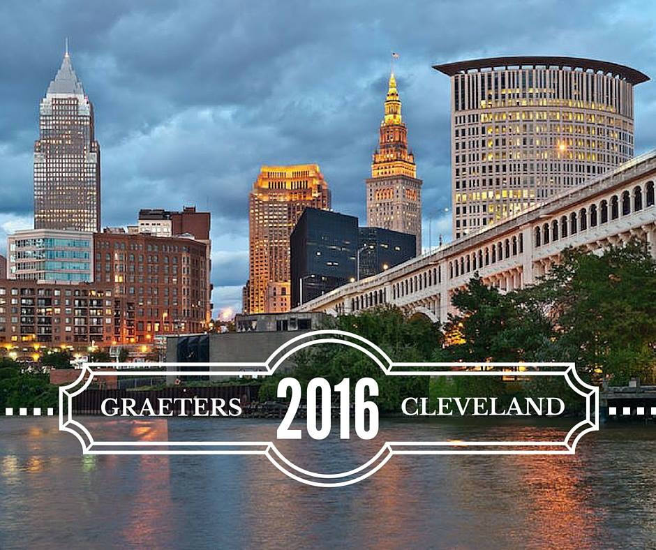 The wait is over Cleveland! See you in Spring 2016. #CLE #Graeters https://t.co/OdFxufLPNC