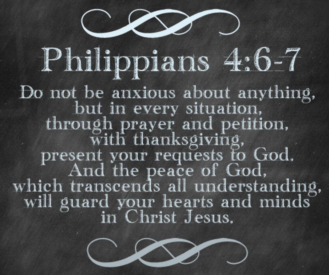Amazing to see the lib bigotry in response to @sentedcruz 's National Prayer Team. Philippians 4:6–7==> https://t.co/xTgjMrF6I4