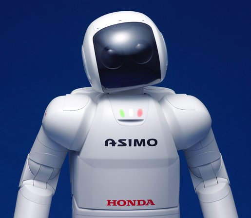 On Nov. 20, 2000, Honda's state-of-the-art humanoid robot ASIMO was introduced to the world. Happy 15th Birthday! https://t.co/BBCmWce8HC
