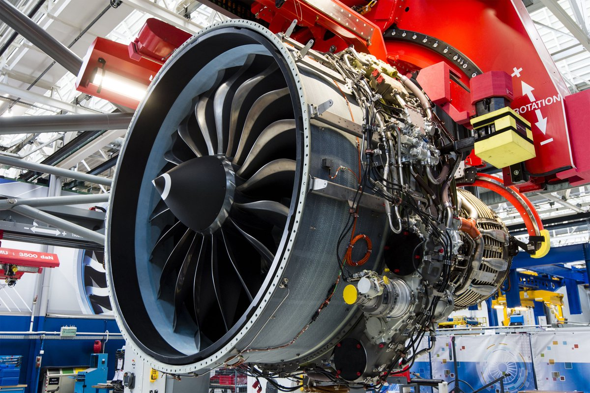 NEWS: CFM LEAP-1A Achieves Joint EASA / FAA Certification https://t.co/8GbKA0bhh5 #aviation #CFMLEAP https://t.co/XA6E0Fzwvb