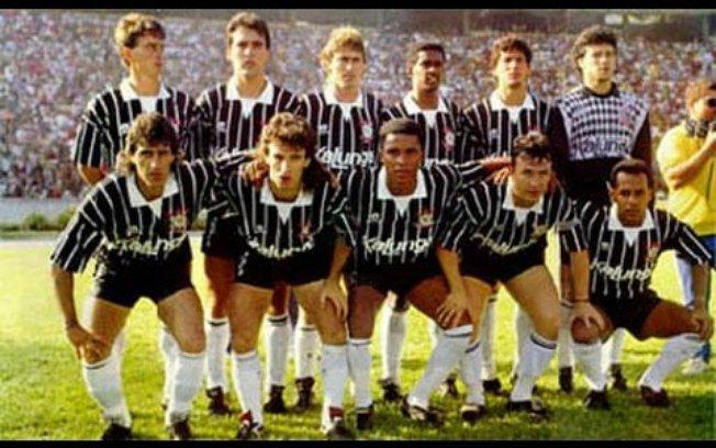 Com o hexa, @Corinthians se firma como clube brasileiro mais vitorioso dos últimos 25 anos https://t.co/YV5G4sUSEB https://t.co/ZsksCs7fa9