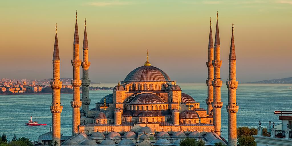 Ψάχνετε ιδέες για το επόμενο σας ταξίδι στην Κωνσταντινούπολη; Θα τις βρείτε εδώ: h