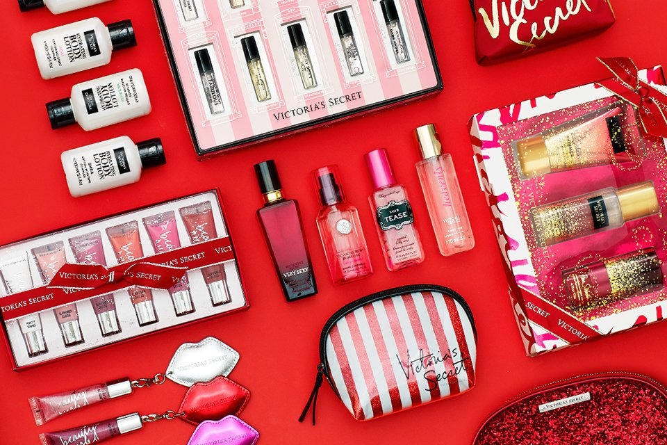 U've been twice as nice, so ALL #VSBeauty is buy 2, get 2 free, thru Mon in select stores. https://t.co/B0xVMLNCvU https://t.co/OCjdok5tzJ