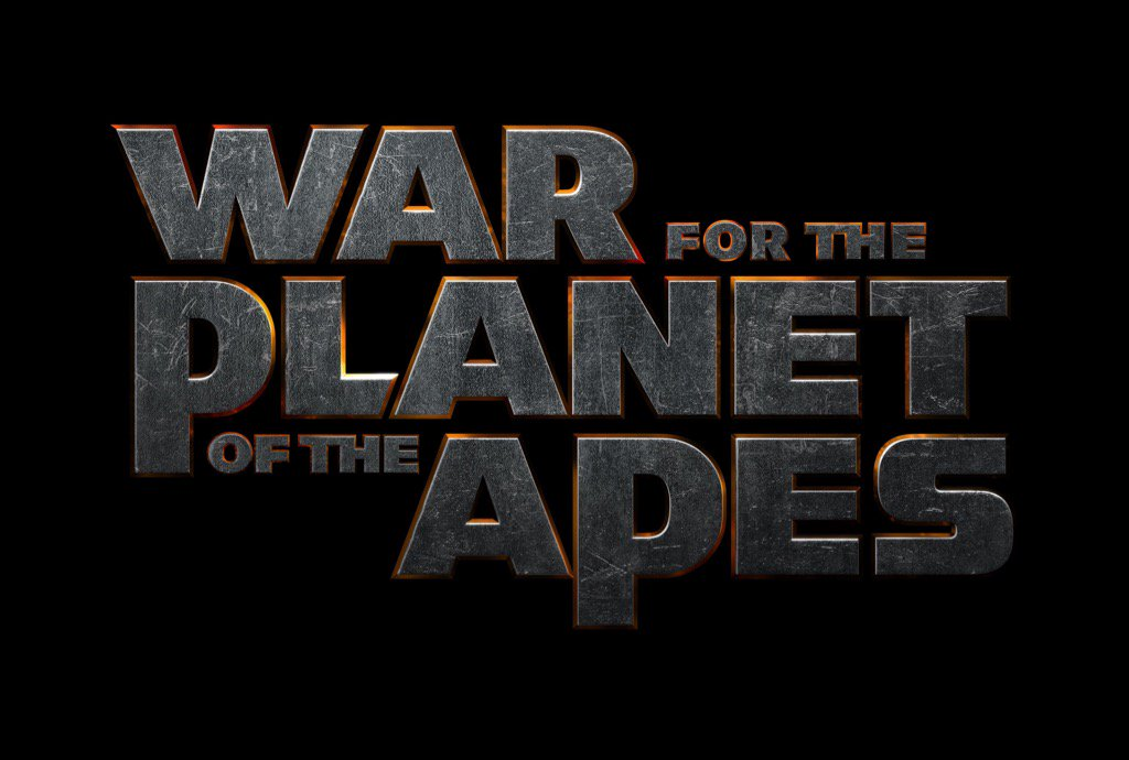 And something else begins... Tune in to @WalkingDead_AMC Sunday night for a special #WarForTheApes announcement... https://t.co/4X2Yt3wP7g