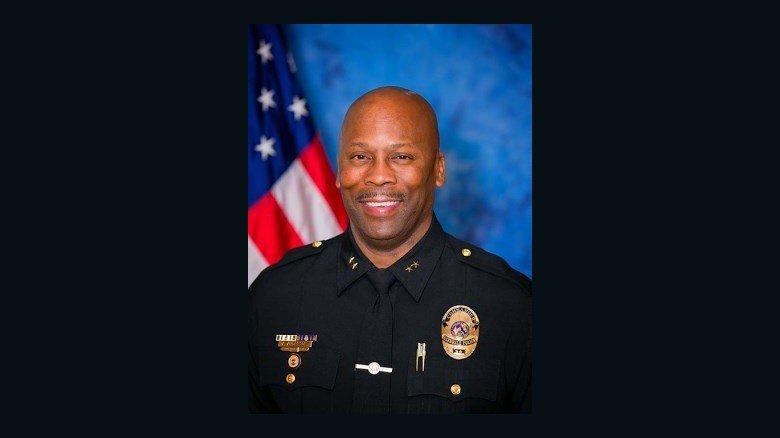 Interim police chief in Ferguson returning to his job in Arizona