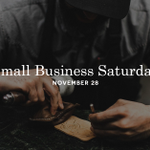 Hobbies lead to passions, which lead to dreams, which lead to small businesses, which need our support #SmallBizSat https://t.co/u2NBl6IBFY