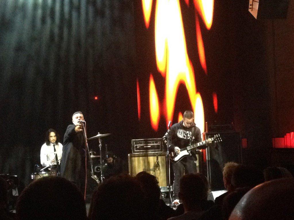Benjamin Clementine wins the Mercury music prize 2015 - live...
