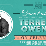 RT @CelebVM: THE TIME HAS COME! Get your own Terrell Owens Personal Video Messages https://t.co/oI9gEkSKQL @terrellowens #NFL https://t.co/…