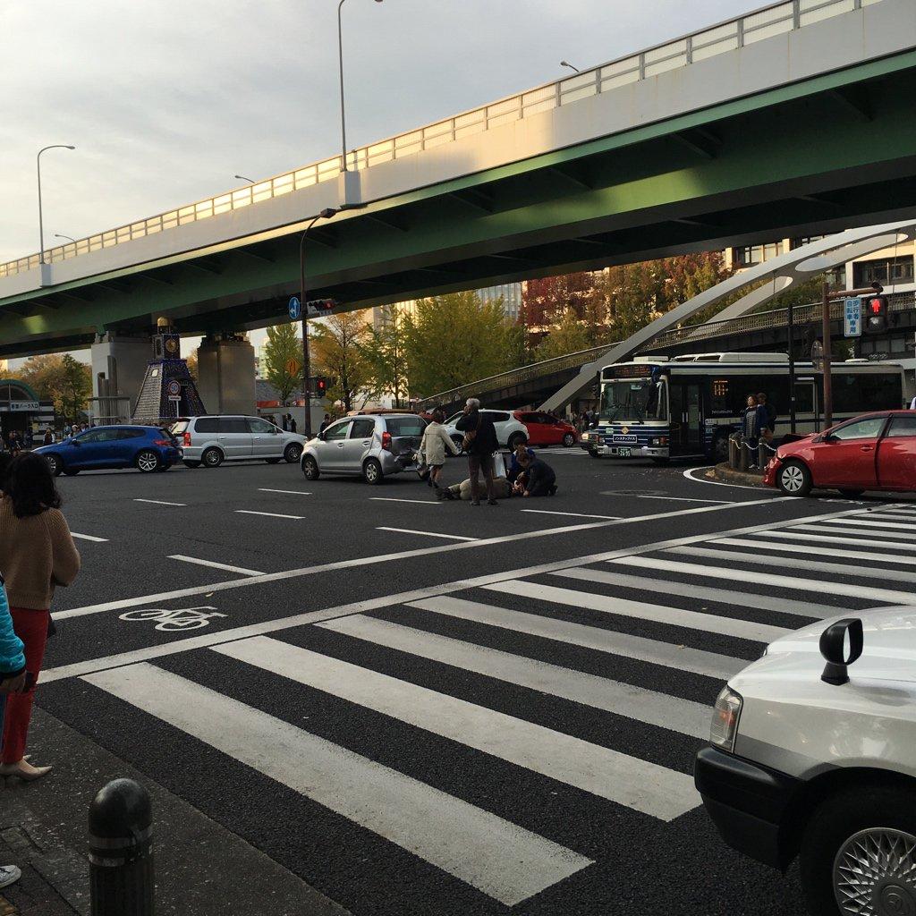 大須事故 https://t.co/itPXiO0pE8