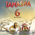 #6DaysForTamasha #Tamasha27thNovember #RanbirDeepika #Ved #Tara https://t.co/ZHTrj9ZOBV