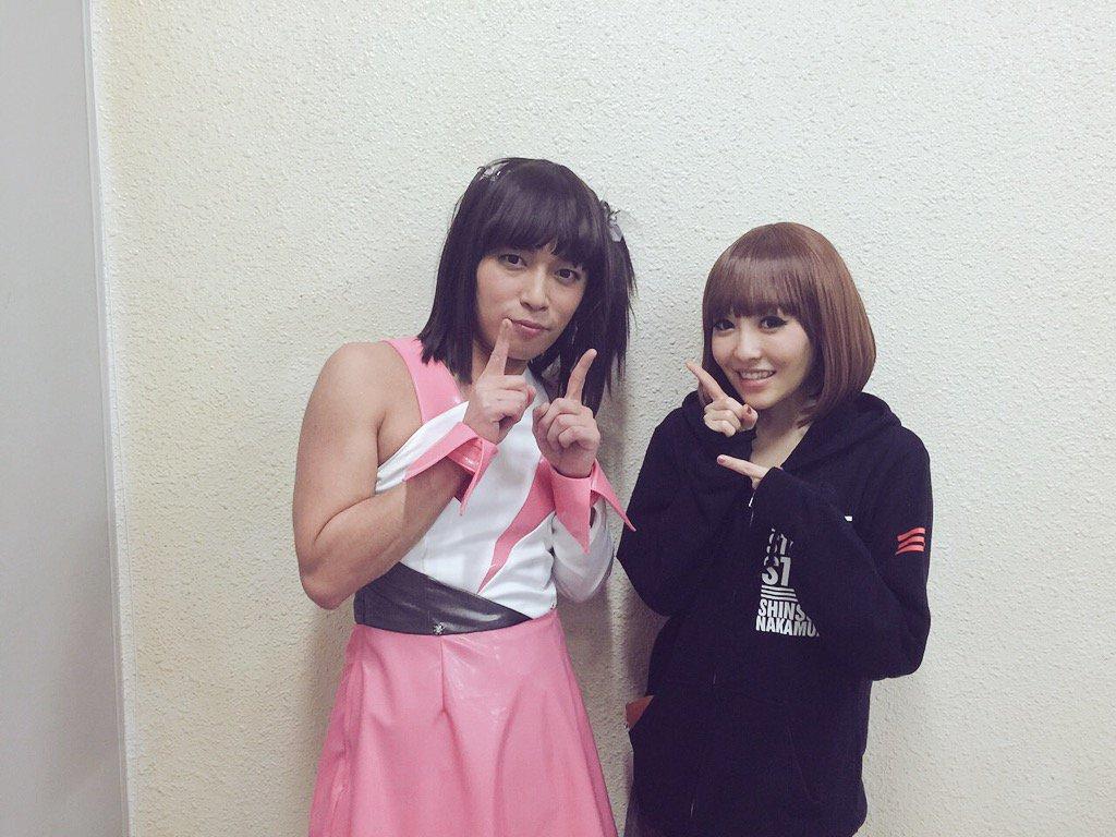 Gero美ちゃんと! #animaxmusix https://t.co/vytV5NY7e4