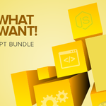 Become a Java master with the Pay What You Want JavaScript Development Bundle: https://t.co/I1vltGF5rc https://t.co/fIBioxFLPb