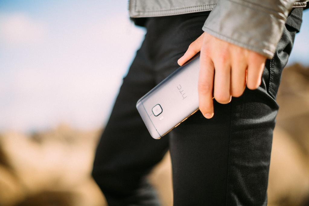Чтобы создать оригинальный образ не нужен стилист. Достаточно HTC One M9. https://t.co/1nV0oXg10y